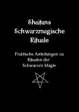 VOODOO RITUALE Magie BUCH Liebeszauber Hexen ZAUBER Geister Fluch + WEIHRAUCH !