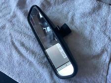 Innenspiegel Rückblickspiegel AUDI A3 A6 4B A4 B5 B6 Spiegel schwarz 8D0857511A