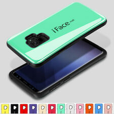 iFace Mall Luxury Glossy Case Cover For Samsung S9 S8 S10 S20 Note 8 9 10