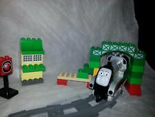 Lego Duplo Thomas the Train and Friends Set #3353 Spencer and Sir Topham Hatt