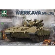 TAKOM  1/35  ISRAEL TANK  MERKAWA MK 2B   NEUF NO OPENED 2080