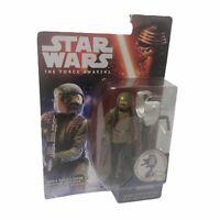 "STAR WARS The Force Awakens Resistance Trooper 3.75"" Action Figure"
