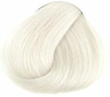 DIRECTIONS WHITE TONER HAIR COLOUR/DYE Blonde/Platinum for use on Bleached Hair