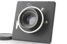 【MINT】FUJINON W S 150mm f6.3 Seiko Shutter from Japan #19012109