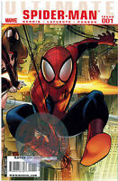 ULTIMATE SPIDER-MAN #1 MARVEL COMICS