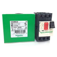 Motor Circuit Breaker GV2ME22 Schneider 20-25A 034325 GV2-ME22