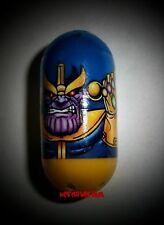 Marvel Universe Mighty Beanz 26 Infinity Thanos Bean 2010 Avengers Gauntlet