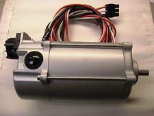 DC Motor / Generator 1/3hp 12v 26A DC 2650 RPM Electric Permanent Magnet