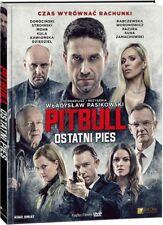 PITBULL. OSTATNI PIES  DVD  POLISH POLSKI
