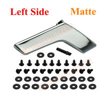 Matte Inside Interior Door Handle Repair Kit fits Mercedes Benz W204 X204 Left