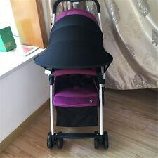 Kinderwagen Sonnenschirm Canopy Cover für Kinderwagen Kinderwagen Abdeckung WH