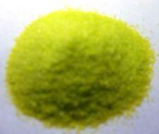 Lemongrass Opal Fine COE96 Frit - F2-2262-96, 2 oz.