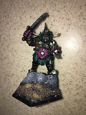 Warhammer Age of Sigmar Ogre Kingdoms Ogor Araby Maneater metal painted 6/10