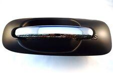for Chrysler Dodge Outside Exterior Sliding Door Handle Right Black Chrome