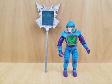 Visionaries Spectral Knights Arzon Vintage Action Figure Hasbro.
