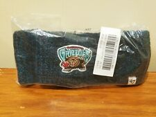 NBA Vancouver Memphis Grizzlies Women's '47 Prima Twisted Headband - Dark Teal