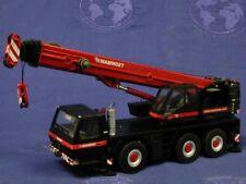 "Grove GMK3055 Truck Crane - ""MAMMOET"" - 1/50 - TWH #126181"