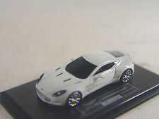 Aston Martin One-77   Fronti Art ( Avan Style )  Modell 1:87  in weiss