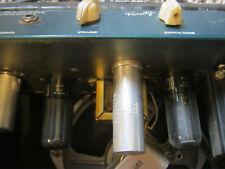 Tube GUITAR Amp MAGNATONE 1957 Varsity Deluxe model 108 tube Guitar amplifier