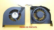 Ventilador Hp DV6-2000 DV6-2100 intel Versión 2      3920023-B