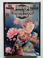 Blade of the Phantom Master 10 ed.J Pop NUOVO sconto 35%