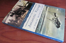 The Antarctic Voyage of HMAS Wyatt Earp ~ Phillip LAW  HbDj 1st Edn   in MELB