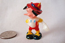 Vintage Disneykins Pinocchio Tinykins Toy from Marx Toys, Great Condition
