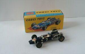 CORGI 156  COOPER MASERATI F1 RACING CAR - 1967
