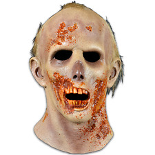 THE Walking Dead CAMPER Walker Overhead COMPLETO mascheramento, Dolcetto o Scherzetto Studios