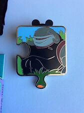 Disney LILO & Stitch Character Connection Limited Edition   Puzzle Pin- Gantu