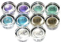 (Pack Of 2) SEALED Maybelline Color Tattoo 24HR Eyeshadow By Eyestudio Choose