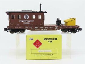 G Scale Aristocraft ART-46361 PRR Pennsylvania Railroad Searchlight Car #980201