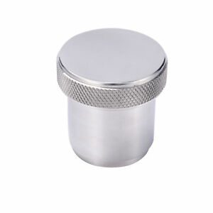 "Aluminium Weld On Filler Neck and Cap 1 1/2"" I.D. - Dry Sump, Fuel Tank"