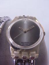 LK205 Swatch - 2002 Ladies Spinnin' Around Bracelet Swiss Made Authentic