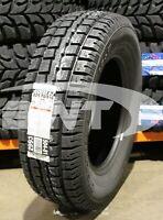 4 New Cooper Discoverer M+S 103S Tires 2257016,225/70/16,22570R16