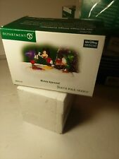Department 56 North Pole Disney Mickey Approved 56.57219