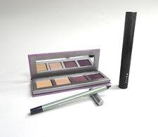 Mally Beauty 3 Item Gift Pack - Royal Plum - Mascara - Eyeliner