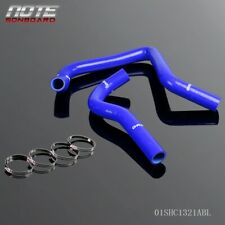 For 1994-2001 Acura Integra Db6-Dc2 Dc Silicone Radiator Hose Kit & Clamps Bl