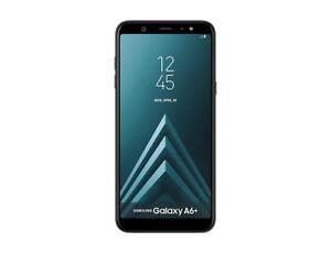 "Samsung Galaxy A6+(2018) A605 32GB HD+ 6"" 16MP Octa-Core Android Phone By FedEx"