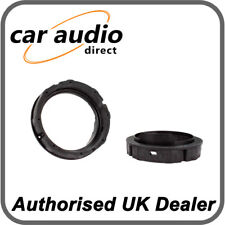 """Connects2 CT25SK02 Speaker Fitting Adapter 6.5"""" for Skoda Fabia, Octavia, Superb"""