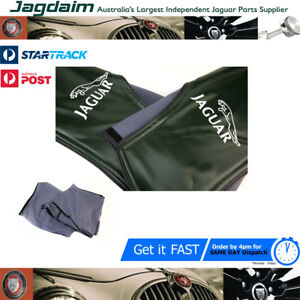 New Jaguar S-Type Wing Guard Covers JLM21086