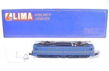 Lima HO Dutch NS Heavy 1310 Electric Locomotive + Extra Working Pantographs MIB!
