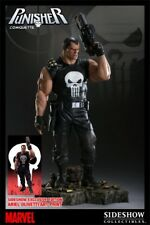 VERY RARE Sideshow PUNISHER Comiquette Exclusive #68311 new sealed