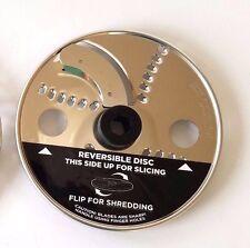 NINJA Mega Kitchen System Food Processor Blade SLICER SHREDDER Disc for 1500W
