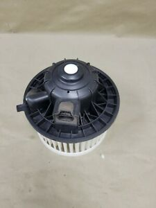 AC Heater Blower Motor Chevy GMC Silverado Sierra 1500 2500 3500