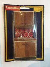 vintage table basse en  bois ---////C7//// LUNDBY -5482