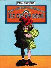 The great American ice cream book