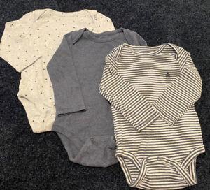 baby gap 12-18 months bodysuit