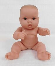 """Berenguer Lots To Love Babies It's Just Baby Fat 14"""" Soft Vinyl Baby Doll Nude"""