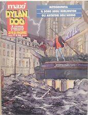 MAXI DYLAN DOG N.10 2007